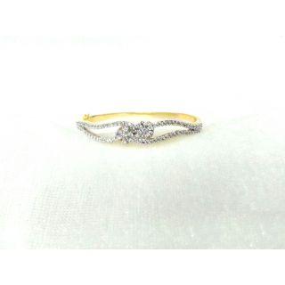Bijou American Diamond Bracelet III