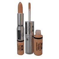 Ads Foundation  Concealer Double Action