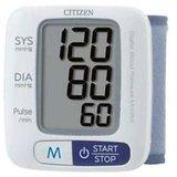 Citizen Blood Pressure Monitor Ch-650