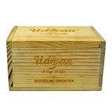 Udyan Green Tea Wooden Chest-100gm