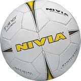 Football NIVIA Trainer Size 4