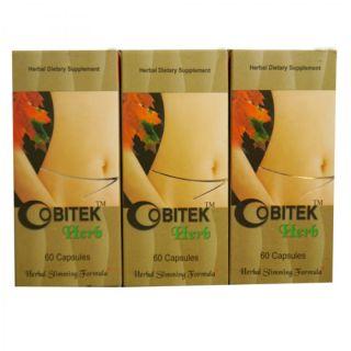 Slimming Capsule Pack Of 3