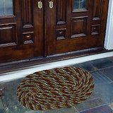 Beautiful Door Mat Set Of 2 Piece