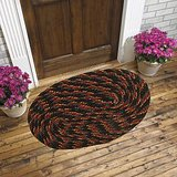 Beautiful Door Mat(set Of 2 Piece)