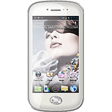 Micromax Bling A86 (White)