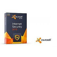 Avast Internet Security 2015 – 3 Years Optimized For Your Windows 8 and 7