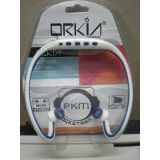 Orkia 8gb Wireless Sports Mp3 Player With Fm