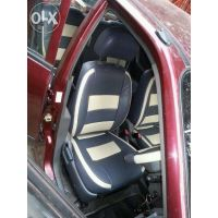MAHINDRA XYLO SEAT COVER WITH 3 YEARS WER
