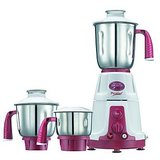 Prestige Deluxe VS Mixer Grinder (Red)