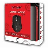 Trriger Gaming Mouse T 32 PC