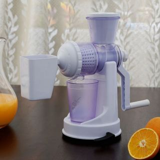 Amiraj Fruit  Vegetable Juicer