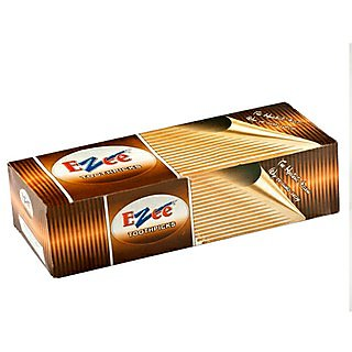 Ezee Wooden Toothpicks 350 Sticks (10 bottles in 1 box)