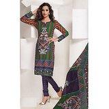 Deeptex Vol 18 Dress Material Cotton Designer Prints Unstitched Salwar Kameez Suit D.No 1826