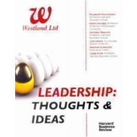 Harvard Business Review - Leadership: Thoughts & Ideas DVD Video