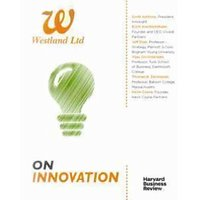 Harvard Business Review - On Innovation DVD Video
