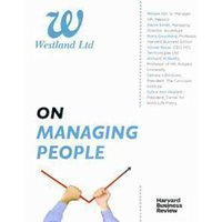Harvard Business Review - On Managing People DVD Video