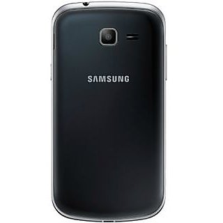Samsung Galaxy Star S7262S7260 back panel available at ShopClues for Rs.299
