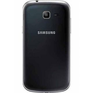 Samsung Galaxy Fresh Duos S7392S7390 Back Panel available at ShopClues for Rs.349