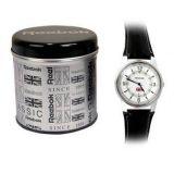 Reebok Classic Wrist Watch Round Shape With Box Best Gift Item Mrp 2499 Clone