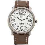 Laurels Original Branded Personality Developer Men'S Wristwatch