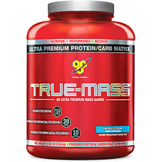 BSN True Mass Chocolate 5.75 Lbs