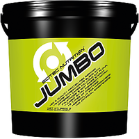 SCITEC NUTRITION Jumbo Chocolate 10 Lbs