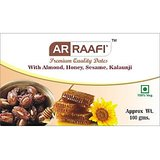 Premium Quality Dates With Honey, Almonds, Seesame, Kalaunji Full Of Healthy Nutrition