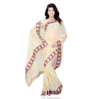 Cotton Saree
