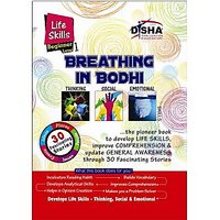 Breathing in Bodhi - the General Awareness/ Comprehension book - Level 1