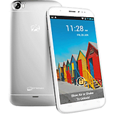 Micromax Canvas Doodle 2 A240 Smartphone (White)