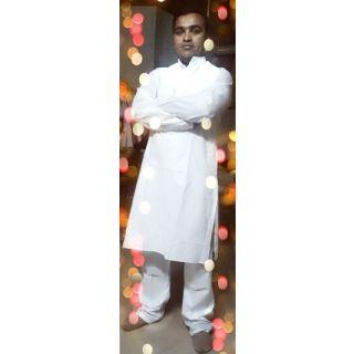Real Pearl Kurta Sarwar