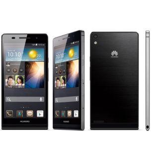 Huawei Ascend P6 (2GB RAM, 16GB)