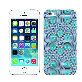 Wow Premium Design Back Cover Case for Apple Iphone 5 PNTi5A01963