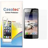 Casotec Super Clear Screen Protector for Karbonn S1 Titanium available at ShopClues for Rs.119