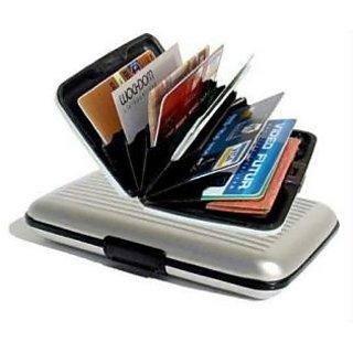 Aluminium/ Aluma Wallet