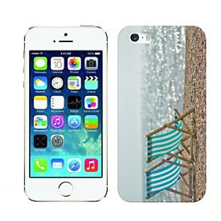 Wow Premium Design Back Cover Case for Apple Iphone 5 PNTi5A01687