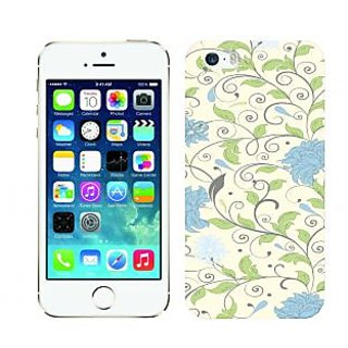 Wow Premium Design Back Cover Case for Apple Iphone 5 PNTI5A00039