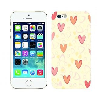 Wow Premium Design Back Cover Case for Apple Iphone 5 PNTI5A00084