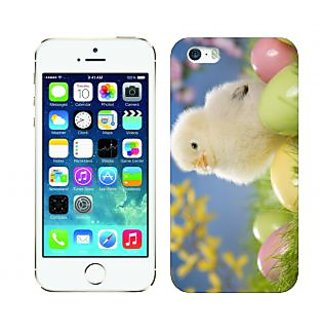 Wow Premium Design Back Cover Case for Apple Iphone 5 PNTI5A00404