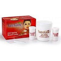 Nutriglow Anti Ageing Bleach Cream (300 gms)