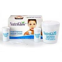 Nutriglow Pearl Bleach Cream (300 gms)