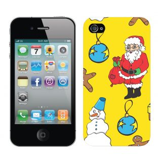 Wow Premium Design Back Cover Case for Apple Iphone 4 PNTi4A00121
