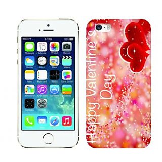Trilmil Premium Design Back Cover Case for Apple Iphone 5 PRTi5A02145