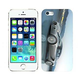 Trilmil Premium Design Back Cover Case for Apple Iphone 5 PRTi5A00692
