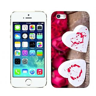 Trilmil Premium Design Back Cover Case for Apple Iphone 5 PRTi5A01474