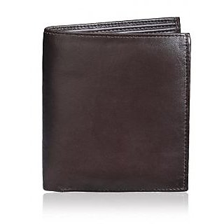 Rico Sordi Men Leather Wallet(Rsmw_35_Aa_37)
