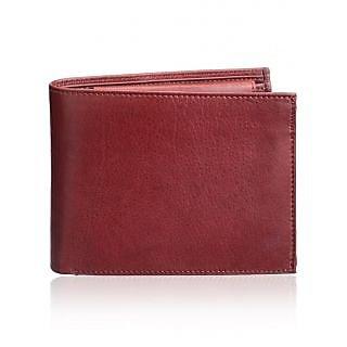 Rico Sordi Men Leather Wallet(Rsmw_Kb436A_Sk_19)