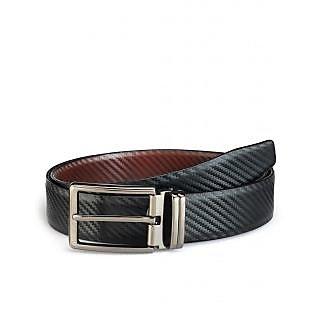 Rico Sordi Men Leather Belt_Reverseable(Rsm_B01)