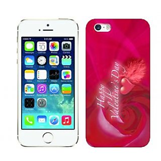 Trilmil Premium Design Back Cover Case for Apple Iphone 5 PRTi5A02089