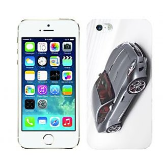 Trilmil Premium Design Back Cover Case for Apple Iphone 5 PRTi5A00685